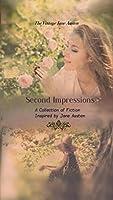 Second Impressions (Vintage Jane Austen #6)