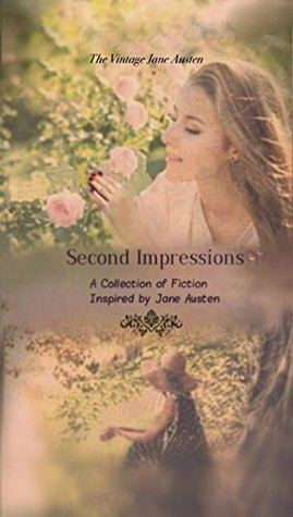 Second Impressions by Hannah Scheele
