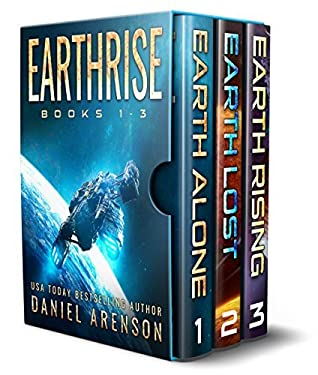 c22420dc Earthrise: Books 1-3 by Daniel Arenson