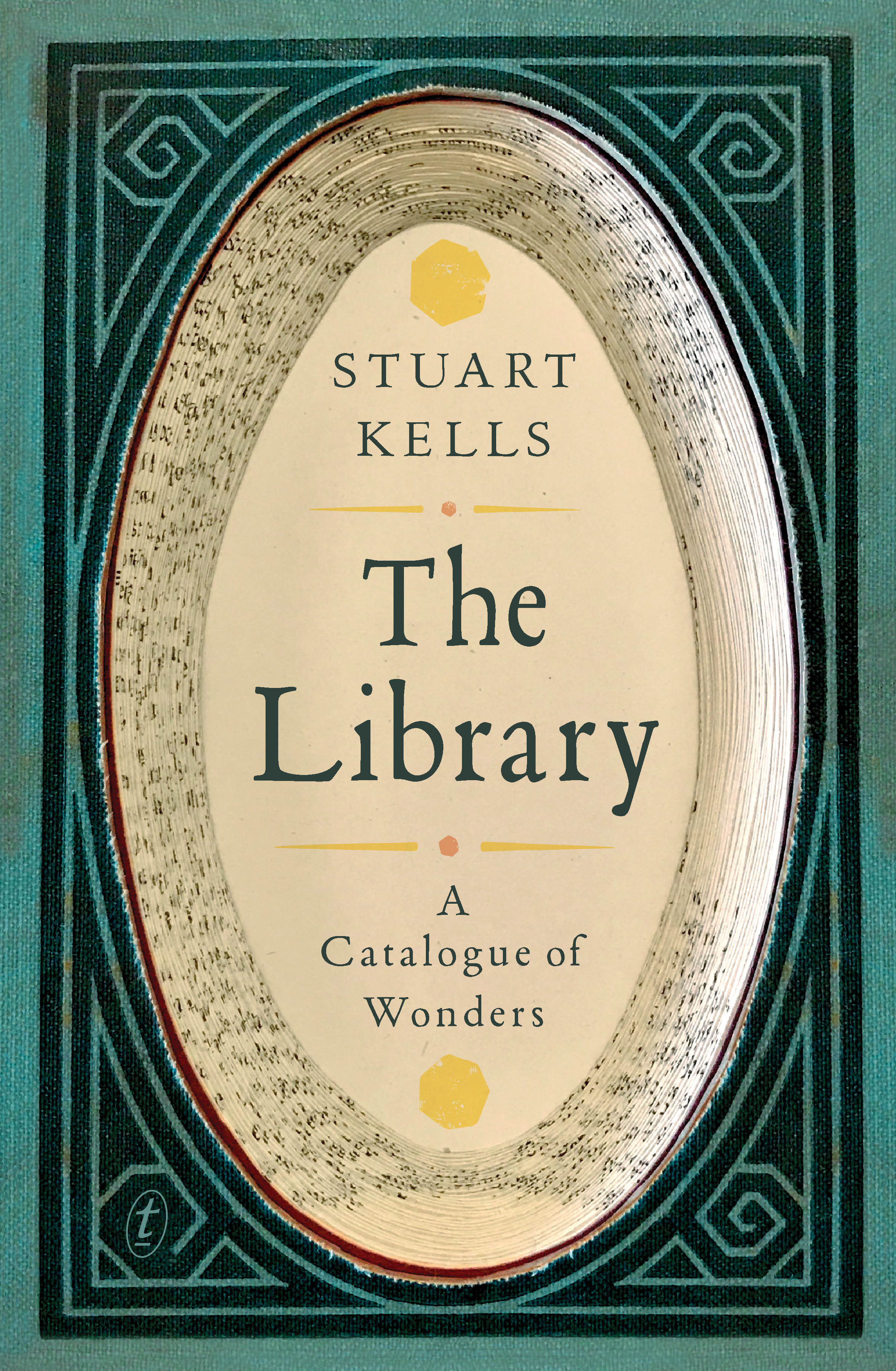 The Library A Catalogue of Wonders