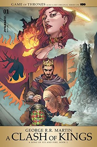 A Clash of Kings #1