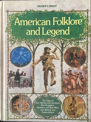 American Folklore and Legend