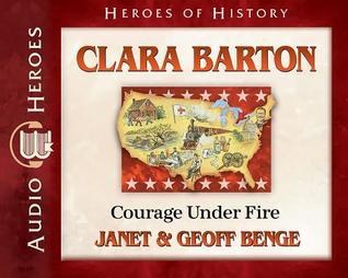 Clara Barton Audiobook