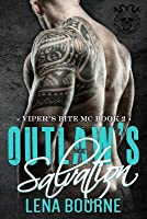 Outlaw's Salvation (a Viper's Bite MC Novel Book 2)