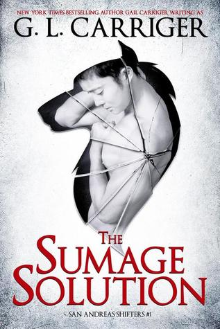 The Sumage Solution (San Andreas Shifters, #1)