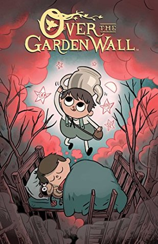 Over The Garden Wall Vol. 1 by Jim   Campbell