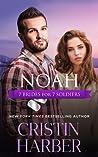 Noah (7 Brides for 7 Soldiers #6)