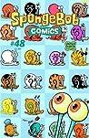 Spongebob Comics #48