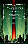Book cover for Conquerors of Nimeya (Conquerors of Nimeya Saga #1)