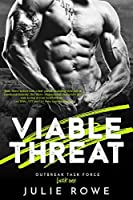 Viable Threat (Outbreak Task Force, #1)