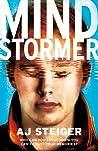 Mindstormer (Mindwalker, #2)