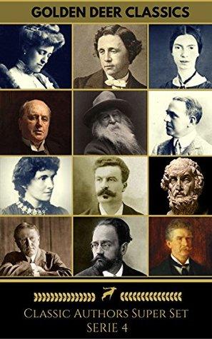 Classics Authors Super Set Serie 4