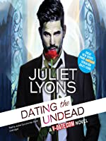 Dating The Undead (V-Date.Com #1)