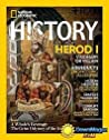 National Geographic History November December 2016