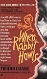Book cover for When Rabbit Howls