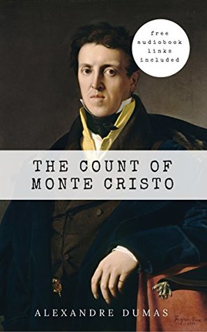 The Count Of Monte Cristo [Free Audiobook Links Included]