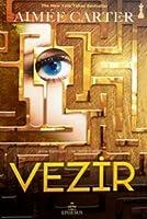 Vezir (The Blackcoat Rebellion, #2)