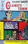 Calamity Town (Ellery Queen Detective, #16) audiobook download free