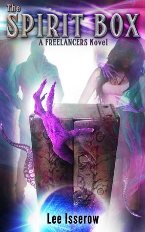 The Spirit Box (The Freelancers Book 1)