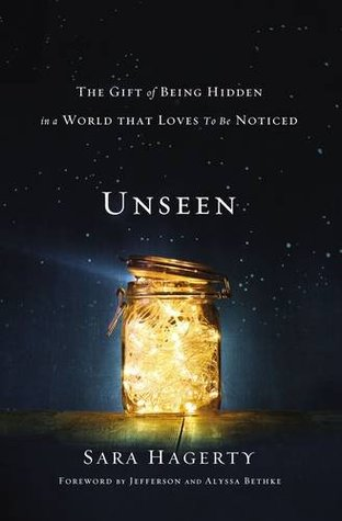 Unseen by Sara Hagerty