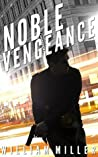 Noble Vengeance (Jake Noble, #2)
