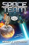 Return of the Dead Guy (Space Team, #6)