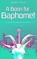 A Boon for Baphomet (Itaku Book 1)