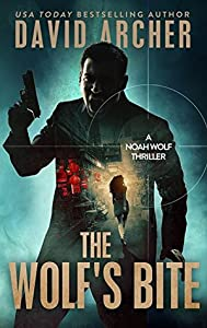 The Wolf's Bite (Noah Wolf, #5)