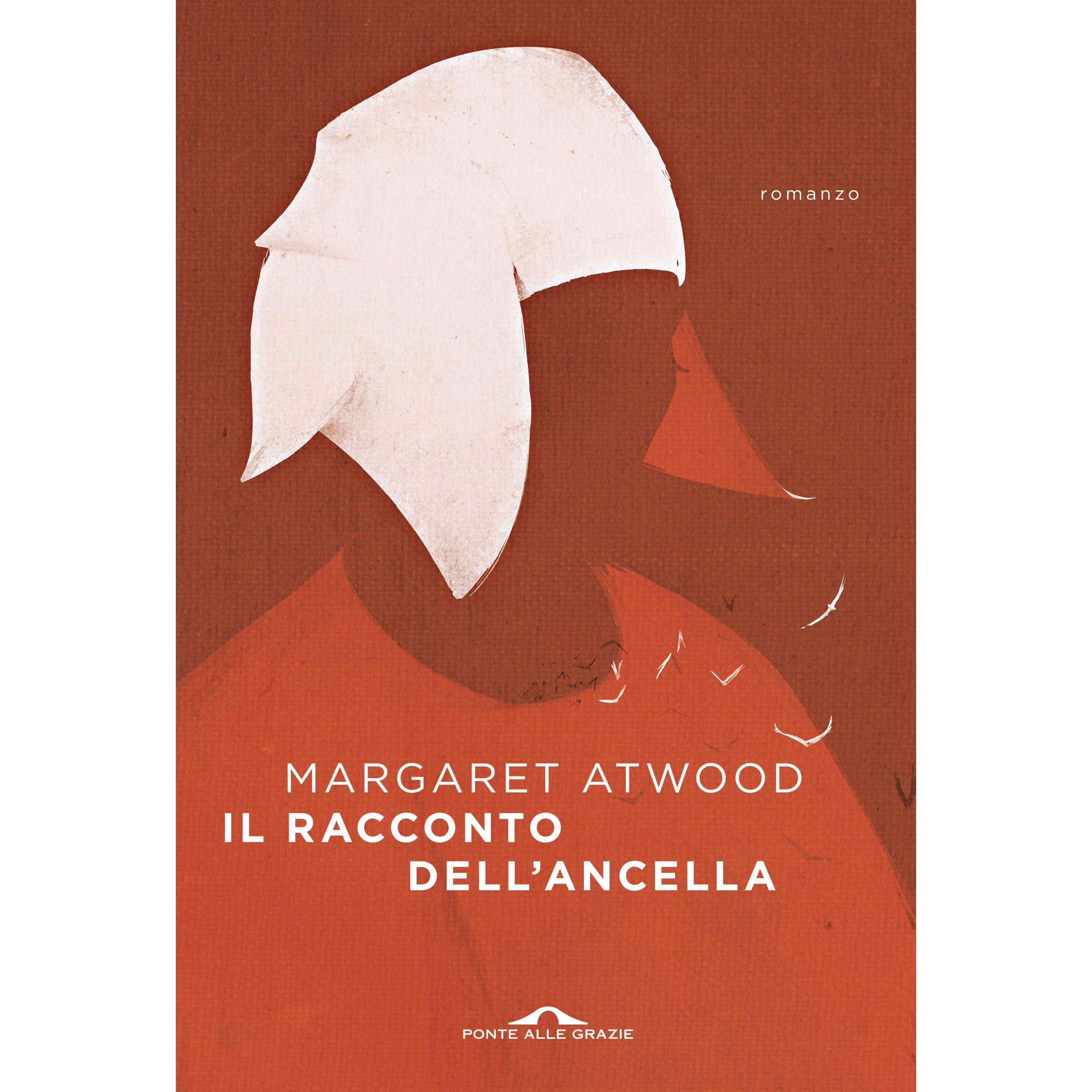Margaret Atwood Il Racconto Dell Ancella.Luca Ambrosino S Review Of Il Racconto Dell Ancella