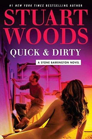Quick & Dirty (Stone Barrington, #43)