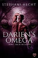 Darien's Omega (Dire Pack Reborn, #4)