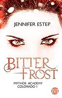Bitterfrost (Mythos Academy: Colorado #1)
