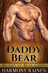 Daddy Bear (Return to Bear Creek, #1)