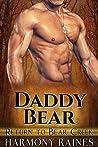 Daddy Bear (Return to Bear Creek, #1)