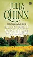 The Lost Duke of Wyndham - Duke of Wyndham yang Hilang (Two Dukes of Wyndham, #1)