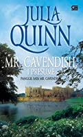 Panggil Saya Mr. Cavendish (Two Dukes of Wyndham, #2)
