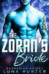 The Zoran's Bride (Barbarian Brides, #1)