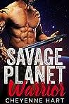 Savage Planet Warrior (Savage Planet, #1)