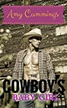 The Cowboy's Baby Girl: A Curvy Girl, DDLG Romance (The Cowboy's Baby Girl Book, #1)