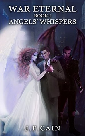 Angels' Whispers (War Eternal #1)