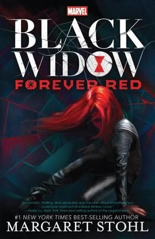Black Widow by Margaret Stohl