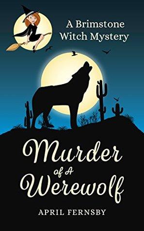 Murder of a Werewolf