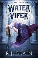 Water Viper (Jesse Alexander #1)
