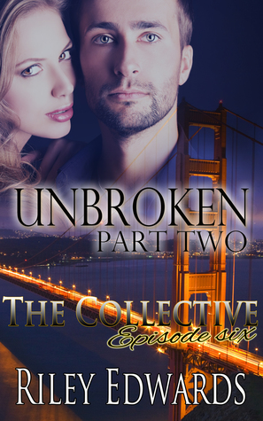 Unbroken Part Two