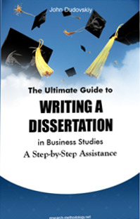 The Ultimate Guide to Writing a Dissertation in Business Studies: A Step-by-Step Assistance
