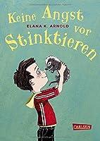 Keine Angst vor Stinktieren (A Boy Called Bat, #1)
