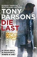 Die Last (Max Wolfe, #4)