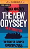 The New Odyssey: An Introduction