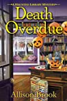 Death Overdue (The Haunted Library Mysteries, #1) audiobook review