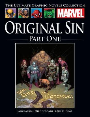 Original Sin, Part One